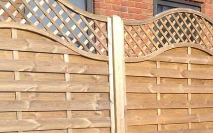 Decking and Fencing in High Wycombe